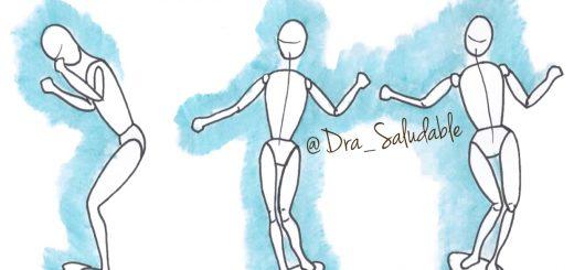 Doctora Saludable La propiocepción