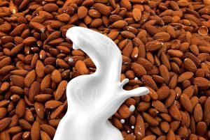 Dra_Saludable leche de almendras - bebidas vegetales