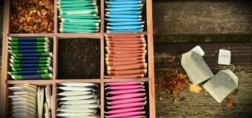 Infusiones que ayudan con los síntomas del síndrome premenstrual - Dra_Saludable
