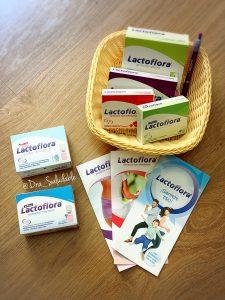 Productos Lactoflora